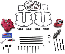 Feuling Race Series 508 Camchest Kit For 17-20 M8 Harley Touring Softail Flhx
