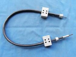 Nos Motion Pro Tach Cable. Replaces Yamaha 2j2-83560-00. Fits Sr500. Ca299.