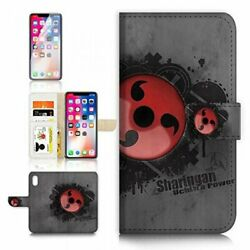 Notebook Type Case X Iphone For Flip Wallet Cover Screen Protector Bundle