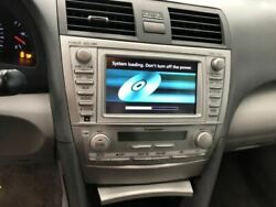 Temperature Control Automatic Push Button Control Fits 10-11 CAMRY 574563