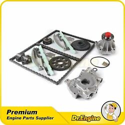 Timing Chain Oil