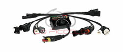 Additional Control Unit For Piaggio Beverly 500 06 - 11 Injection Memjet Urban