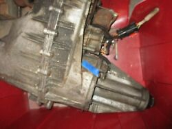 Used 1981-87 Chevrolet/k20/30 New Process Transfer Case Looking 4 New Ride