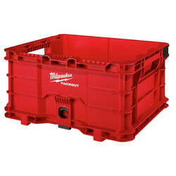 Milwaukee 48-22-8440 Packout Crate New