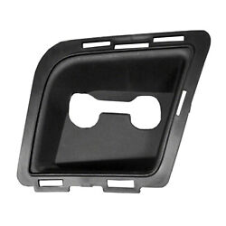 Tow Hook Cov Ft Lh 07-14 Tahoe07-14 Sub/07-13 Aval W/offroad