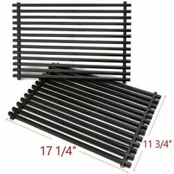 7525 Grill Grates Replacement Parts For Weber Genesis Silver B, Spirit 300 C, X