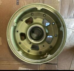 Military Wheel Assembly Rim Nasco Aircraft Brake Inc T-38 Helicopter Aircraft