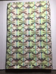 New Egyptian Handmade Quilt Tops King Size About 98.82andrdquo X 88.97andrdquo