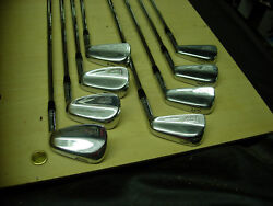 Golden Goodie 1990's Founders Club Forged 200 Series 3-pw Steel Mp-300 Rh-r