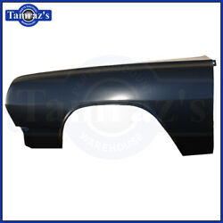 1965 Chevelle And El Camino Front Fender Lh New 2 And 4 Door