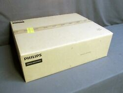 New Philips/atl Hdi 4000 Ultrasound Motherboard 4535-612-83281/bd-432-moth0a