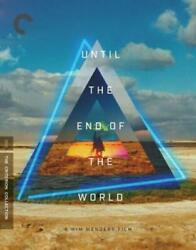 Until The End Of The World Dvd1991 Cribrdd3098
