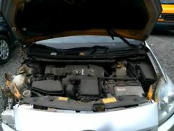 Blower Motor Sedan With Cold Climate Package Fits 09-18 COROLLA 1698986