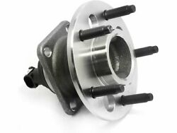 For 2005 Saturn Relay Wheel Hub Assembly Rear 17163mx Fwd