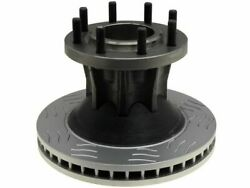 For 1994-1999 Dodge Ram 3500 Brake Rotor And Hub Assembly Raybestos 62998jp