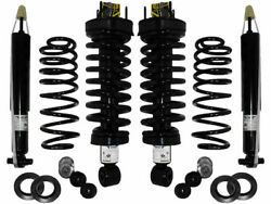 For 2003-2011 Lincoln Town Car Suspension Conversion Kit Unity 94751zv