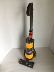 Dyson Ball Kids Toy Vacuum Floor Sweeper W/ Real Vacuuming Suction Sounds