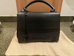 Louis Vuitton Cluny MM  M41302  Designer Bag  Epi Leather 100% Authentic