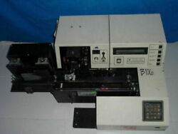 """Allteq L1520e Die Coater """"incomplete Parts"""