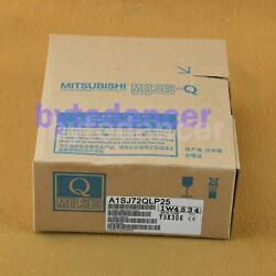 1pc New In Box Mitsubishi Model A1sj72qlp25 One Year Warranty Fast Delivery