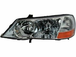 For 2002-2003 Acura Tl Headlight Assembly Left 86917yq