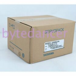 1pc New In Box Model Sgdv-330a21a One Year Warranty Fast Delivery Ts9t