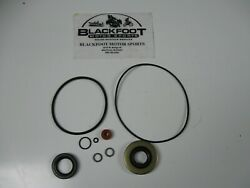 Lower Unit Seal Kit For Chrysler/force Outboard Engines