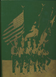 Carlsbad Ca Army And Navy Academy Yearbook 1970 California Military
