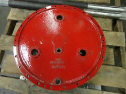 Versatile Tractor Parts Cover Casting 86045134