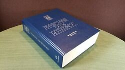 Pdr 63rd Edition 2009 Physician's Desk Reference Hard Cover