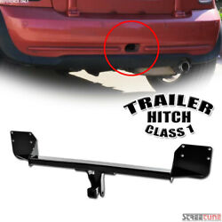 For 12-13 Mini Cooper Hardtop Class 1/i Trailer Hitch Receiver Rear Tube Towing