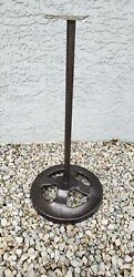Ford Gumball Machine Stand Rare Collectable