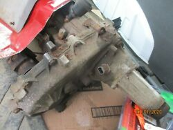 Used 1995-99 Chevrolet K1500 Transfer Case/from A 4.3l Truck W/manual 5spd Trans