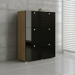 Mito Filing Drawers Storage With Hpl Front