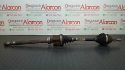 436955 Transmission Front Right For Citroen C5 Saloon