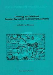 Limnology And Fisheries Of Georgian Bay And The, Munawar, M.,,