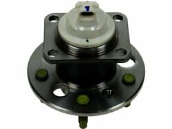 For 2005 Saturn Relay Wheel Hub Assembly Rear 14213by Fwd