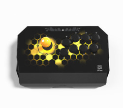 Usb Pc Ps3 Ps4 Fighting Stick Arcade Game Pk Sanwa Joystick 8 Buttons Street Fig