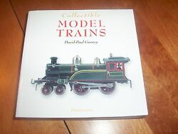 Collectible Model Trains Vintage Collector Train Collectors Toys Toy Book New