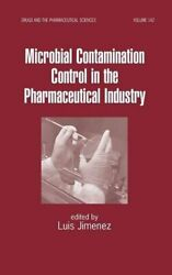 Microbial Contamination Control In The Pharmace, Jimenez-,