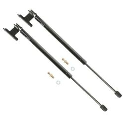 Atlas Pair Of Back Glass Lift Support Fits 87-95 Nissan Pathfinder