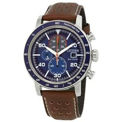 Citizen Brycen Menand039s Eco-drive Watch - Ca0648-09l New