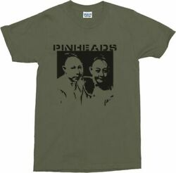 Pinheads T-shirt - 1930and039s Banned Cult Film Freak Show Retro S-xxl