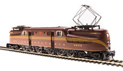 Broadway Limited Ho Gg1 Electric Prr 4856 Red 5-st Paragon3 Sound/dc/dcc 4692