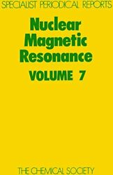 Nuclear Magnetic Resonance, Vol 7 A Review Of , Abraham-,