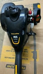 Poulan Pro Weed Eater Pr25cd 25cc 2-cycle String Trimmer Multi-tool Priority Sandh
