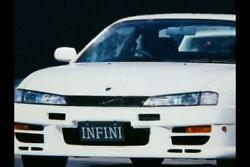 Technical Shop Infini Front Spoiler For The Nissan Silvia S14 240sx