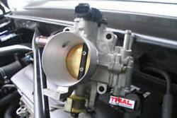 Trial Big Throttle For The Toyota Mr2 W30