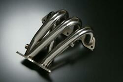 Trial Exhaust Manifold For The Toyota Mr2 / Mr-s W30