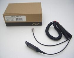Plantronics His Cable 72442-41 For Avaya 1608 1616 9601 9608 9610 9611 9620 9630
